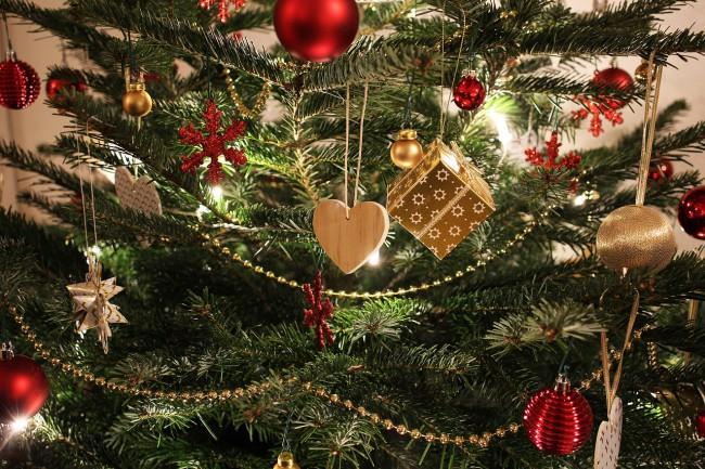 Zvolen  Lesníci budú s deťmi tvoriť a zdobiť vianočný stromček ... 3ec861361be