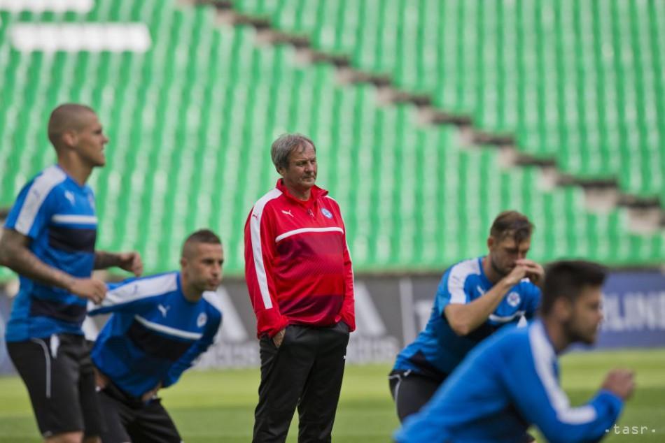 Kozák staví na stabilnú defenzívu, tvrdí bývalý tréner Marič