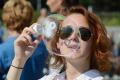 Bubble day prilákal do Handlovej 1116 registrovaných účastníkov