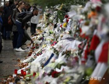 Pri Paríži pochovali jedného z páchateľov masakry v klube Bataclan
