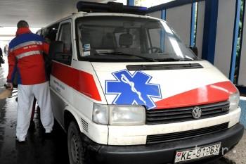Na SPŠ v Košiciach sa oxidom uhoľnatým priotrávilo niekoľko študentov