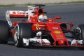 F1: Vettel pred predĺžením kontraktu s Ferrari: Som tu šťastný