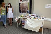 charita, swap, Košice