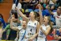 Basketbalový Ružomberok zaplnil súpisku na sezónu, posilou Kováčiková