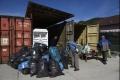 V Bánovciach pribudli dve kryté uzamykateľné stojiská na odpad