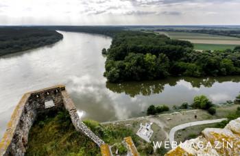 Slnovrat na Dunaji opäť pripomenie bohatstvo a význam veľrieky