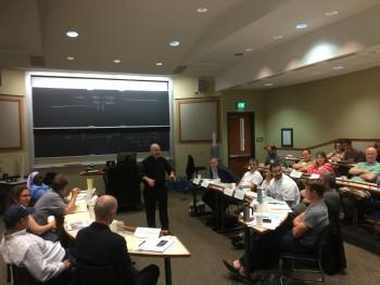 Líderstvo v prostredí katolíckych univerzít