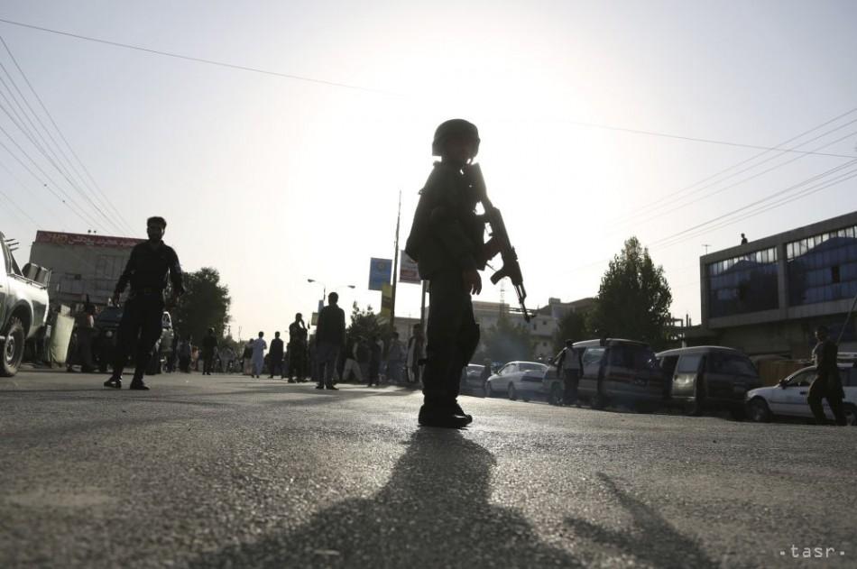 7c412f00a V Afganistane prišiel o život americký vojak