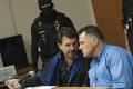 VIDEO: Súd schválil dohodu Černáka v prípade vraždy Holuba