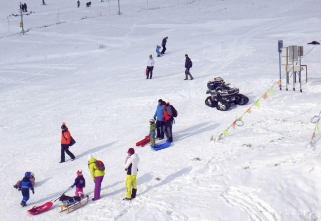 52074ccc0 Snehové správy: V niektorých areáloch je už lyžovačka lacnejšia - 24hod.sk