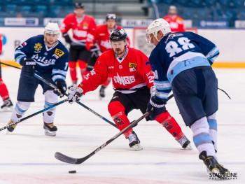 Začína piata sezóna EUHL, v súťaži sú štyria nováčikovia