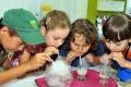 UKF pripravila pre škôlkarov a najmenších školákov vedecký deň