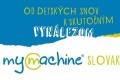 MyMachine Slovakia EXPO – od detských snov k skutočným vynálezom