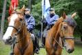 BRATISLAVA: Mestskí policajti hliadkujú na koňoch už aj v Sade J.Kráľa