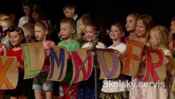 Angelafest odhalil detské dary a talenty
