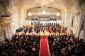 Poslucháči VŠMU pozývajú na česko-slovenský večer v Redute
