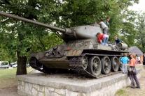Výročie SNP si pripomenú aj na mieste bojov o Dargovský priesmyk