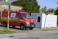 V Stropkove zhorela MOM Slovenského Červeného kríža