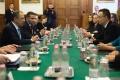 Maďarská tlač: Rokovania Lavrova v Budapešti zatienila geopolitika
