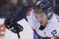 NHL: Durný putuje späť do USHL, Studenič opustil kemp New Jersey