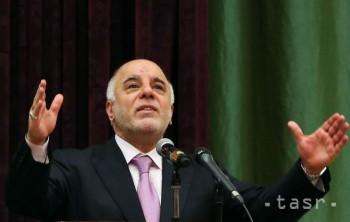 Iracké sily dobyli späť polovicu z územia okupovaného Dáišom