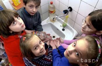 Ako si treba umývať ruky, aby sa znížila úmrtnosť?