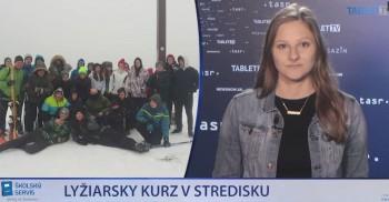 ŠKOLSKÉ SPRÁVY: Educate Slovakia a Prehliadka masiek