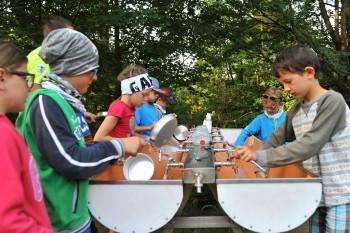 Organizátori táborov musia pred  otvorením splniť hygienické predpisy