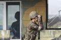 KĽDR: Pohraničná streľba bola bezohľadnou provokáciou