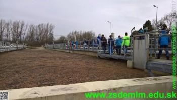 V ZŠ s MŠ Demänovská oslávili Svetový deň vody v modrom