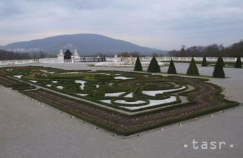 Návštevníkov rakúskeho zámku Schloss Hof zaujmú kone aj remeselníci