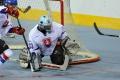 Slováci s dvoma výhrami na záver skupinovej fázy MS v hokejbale