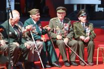 Z osláv 75. výročia SNP