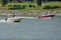 Pri kolízii motorových člnov na západe Nemecka zahynuli dvaja ľudia