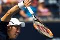 Nišikori postúpil do štvrťfinále turnaja ATP v Toronte