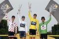 Tour de France: Froome obhájil triumf a získal štvrtý titul
