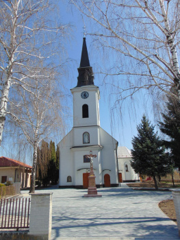 Kultúrne pamiatky a zaujímavosti Nitrianskeho kraja (55) - Preseľany