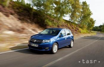 Dacia prekvapuje modelom Sandero: Nízke ceny, dobrá výbava