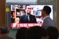 Juhokórejské médiá hlásia, že v Severnej Kórei popravili vicepremiéra
