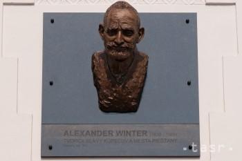 Zakladateľ Piešťanského múzea Imrich Winter sa narodil pre 140 rokmi