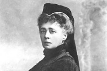 Prvá žena, nositeľka Nobelovej ceny za mier bola Berthy Suttnerová