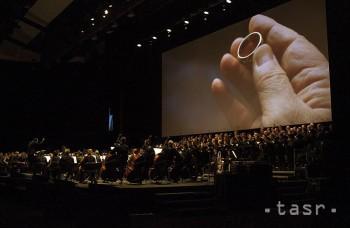 Pán prsteňov opäť ožíva, tentokrát v podobe seriálu