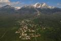 Horskí záchranári ratovali v Tatrách dvoch turistov
