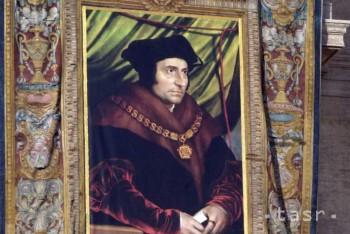 Čestný a mravný Thomas More skončil na popravisku