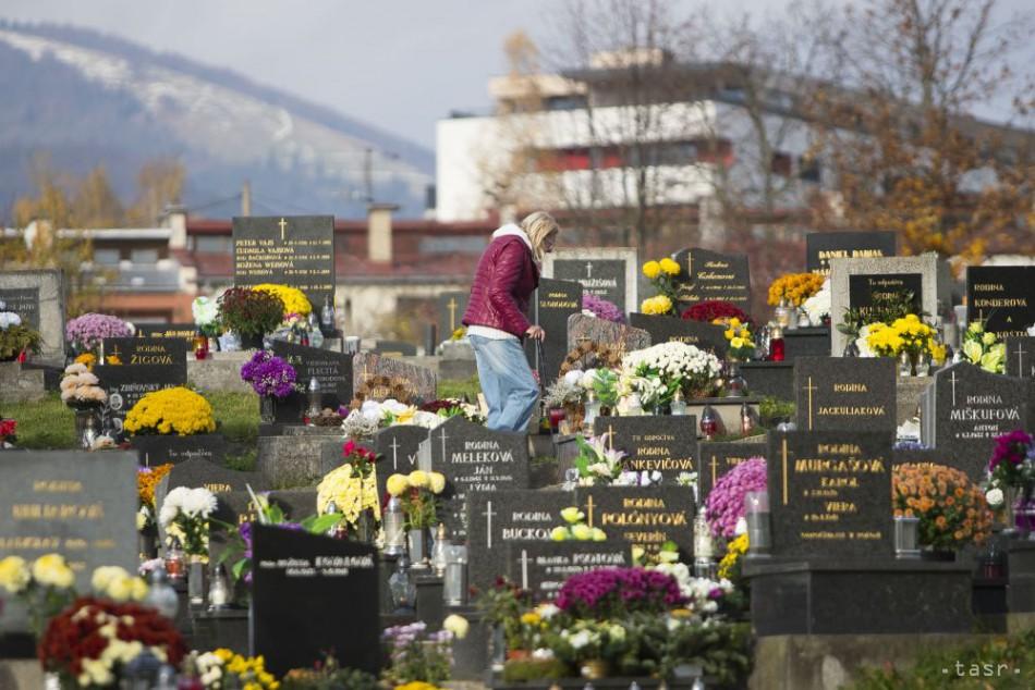 Obyvateľom obcí na Myjave hrozí zdraženie pohrebov o 500 eur c0563c08bd4