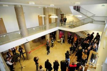 Prešovská univerzita otvorí na Valentína dvere pre verejnosť