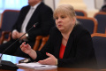 Súdna rada má v pondelok na programe viaceré voľby