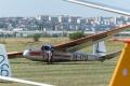 VIDEO: Nad Nitrou lietajú historické lietadlá z piatich krajín