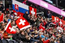 ZOHM2020 o 3.miesto SR - Švajčiarsko