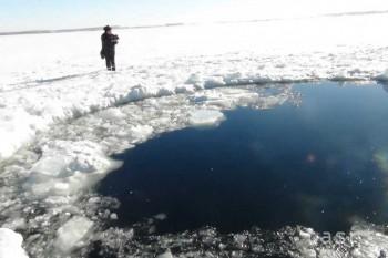 Našli úlomky meteoritu, ktorý spustošil Ural